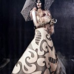 KEEP IT SURREAL VOGUE ITALIA MARCH 2012