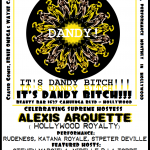 dANDY HQ AVI aPRIL 23. W KIKI
