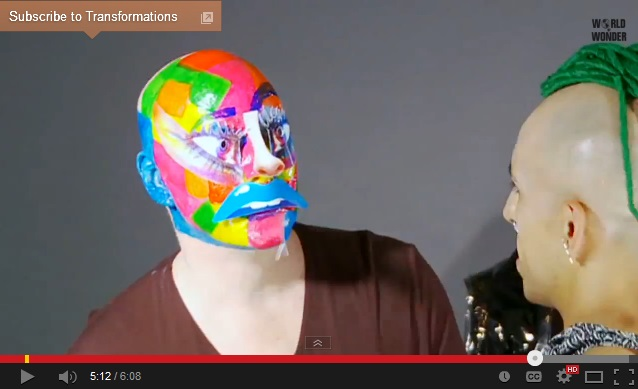 ernie omega- and - James st.james on - transformations 6